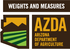 AZ Department of Agriculture - Weights and Measures Services Division